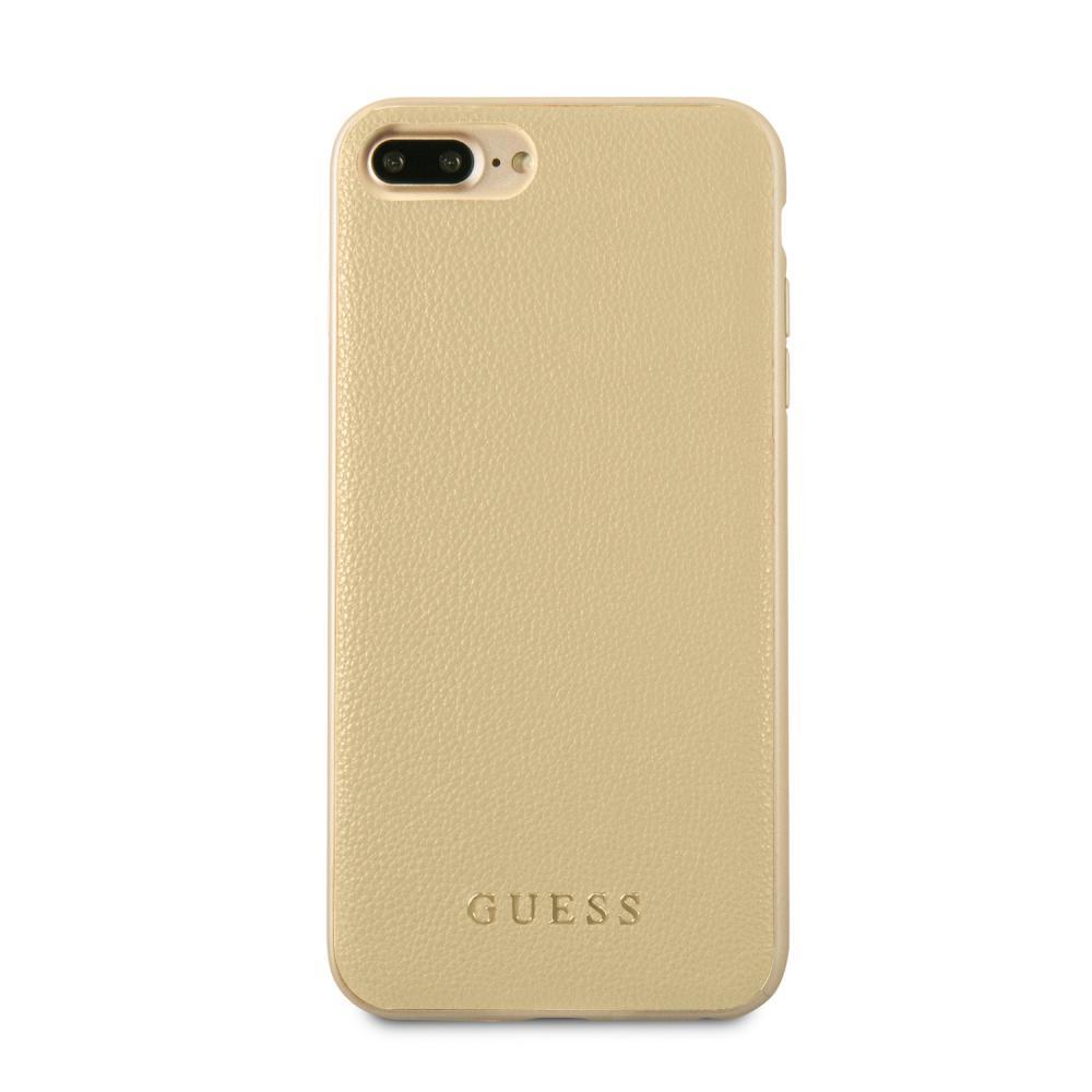 Чехол для сотового телефона Guess GUHCI8LIGLGO