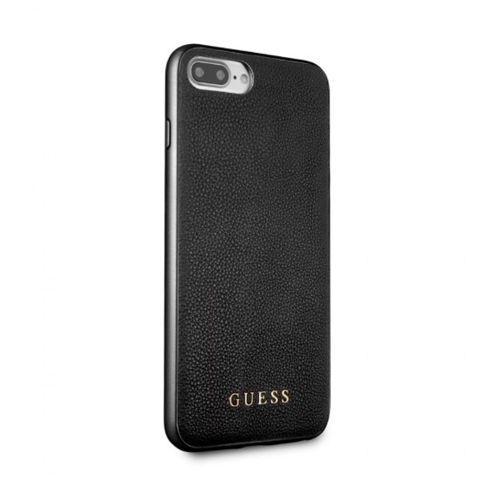 Чехол для сотового телефона Guess GUHCI8LIGLBK