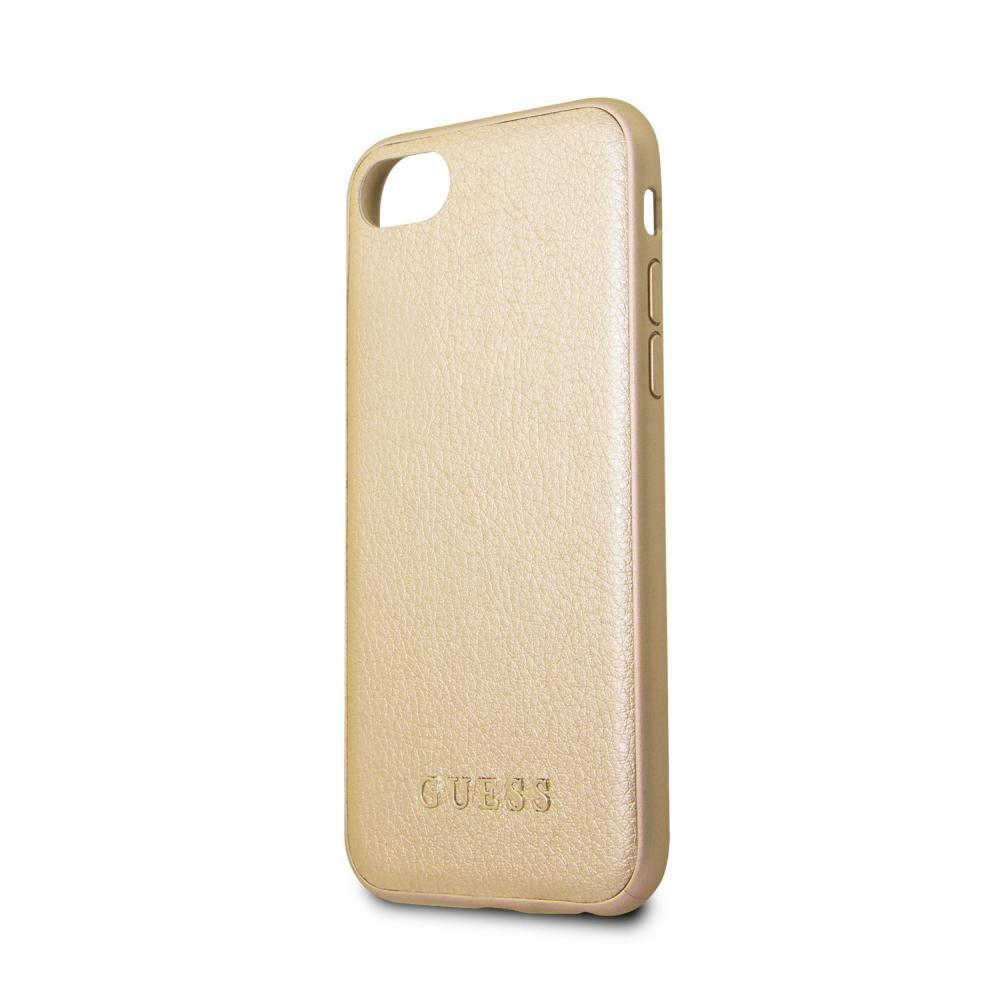 Чехол для сотового телефона Guess GUHCI8IGLGO