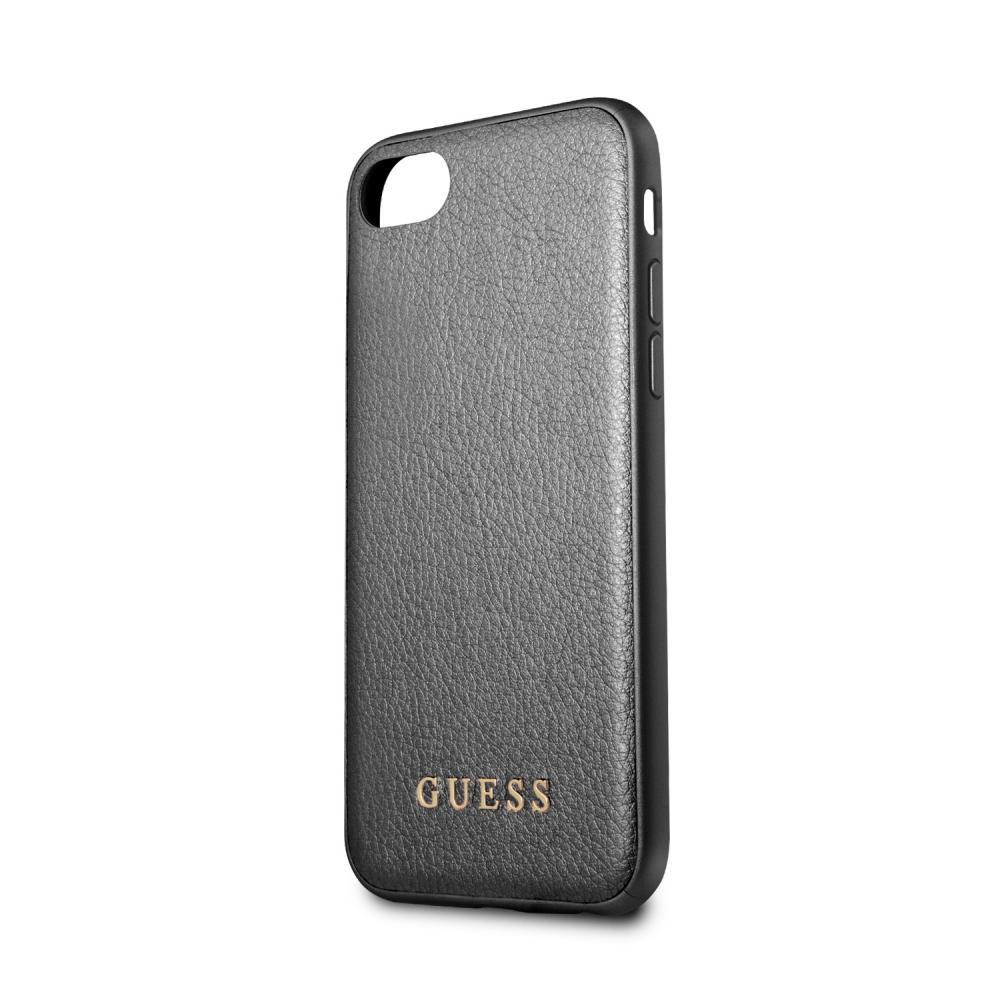 Чехол для сотового телефона Guess GUHCI8IGLBK