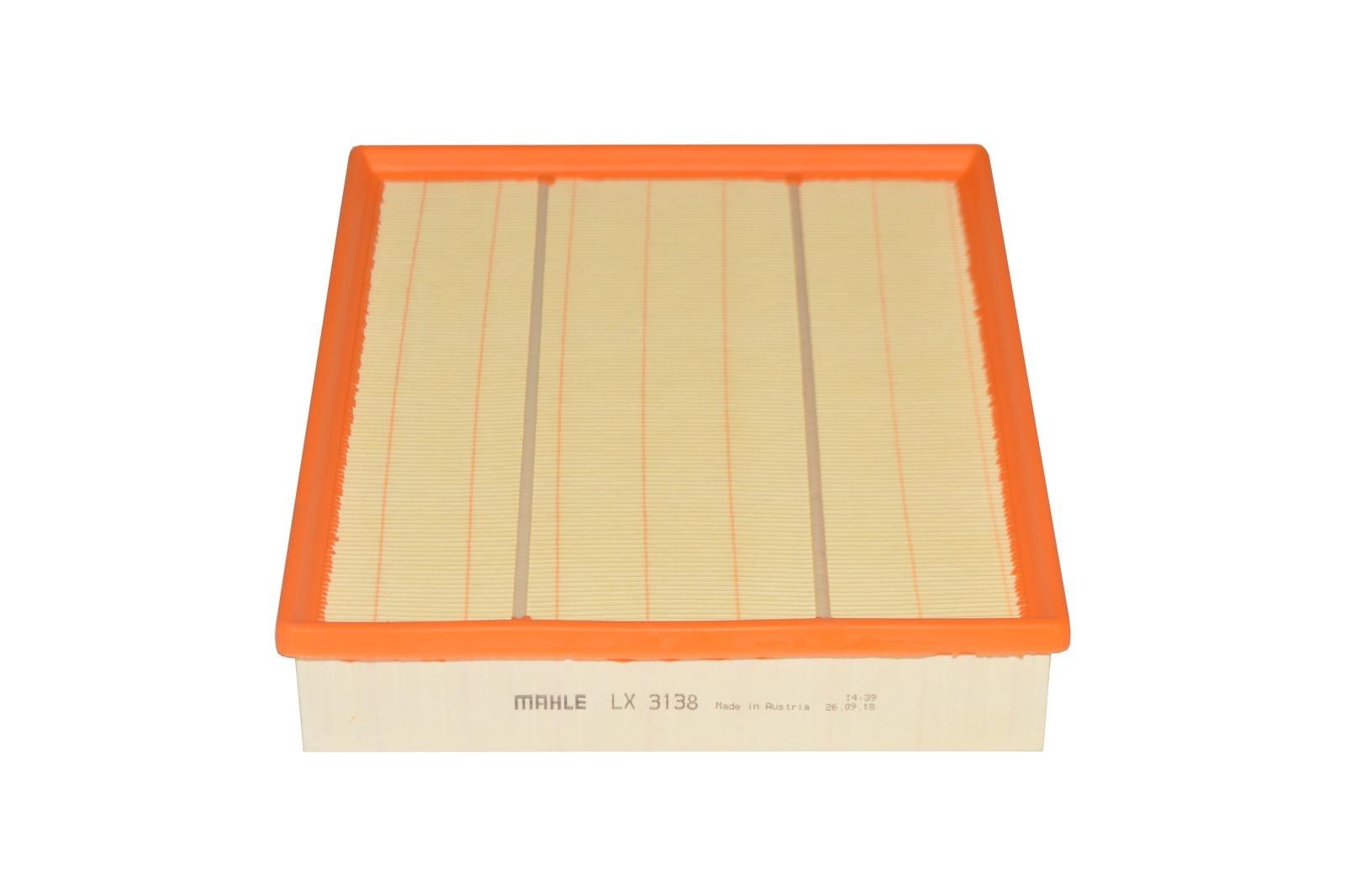 цена на Воздушный фильтр Mahle ORIGINAL LX3138