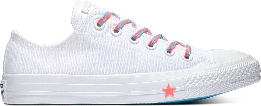 Кеды Converse Chuck Taylor All Star цена