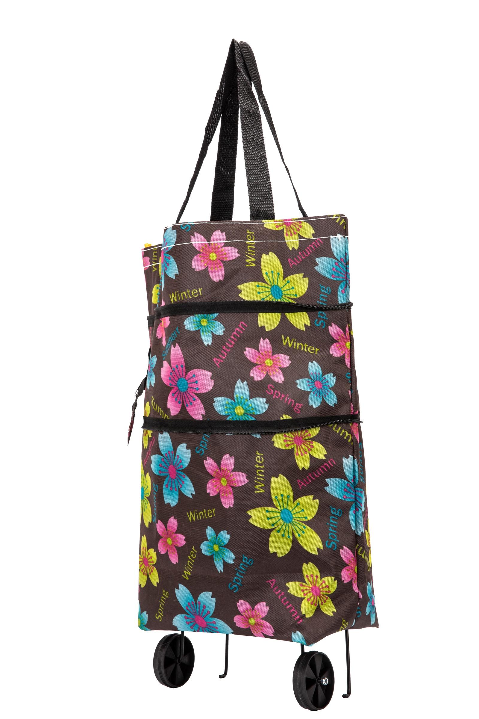 Сумка хозяйственная Bradex сумка хозяйственная shopping bag цвет голубой