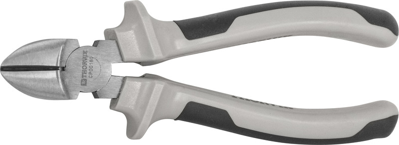 Бокорезы Thorvik, CP00180, 180 мм бокорезы mr logo усиленные 180 мм