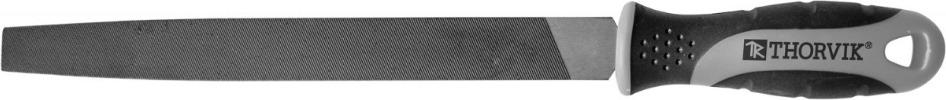 Напильник личневый Thorvik, MFFS200, плоский, 200 мм thorvik orws008
