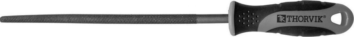 Напильник личневый Thorvik, MFRS200, круглый, 200 мм thorvik orws008
