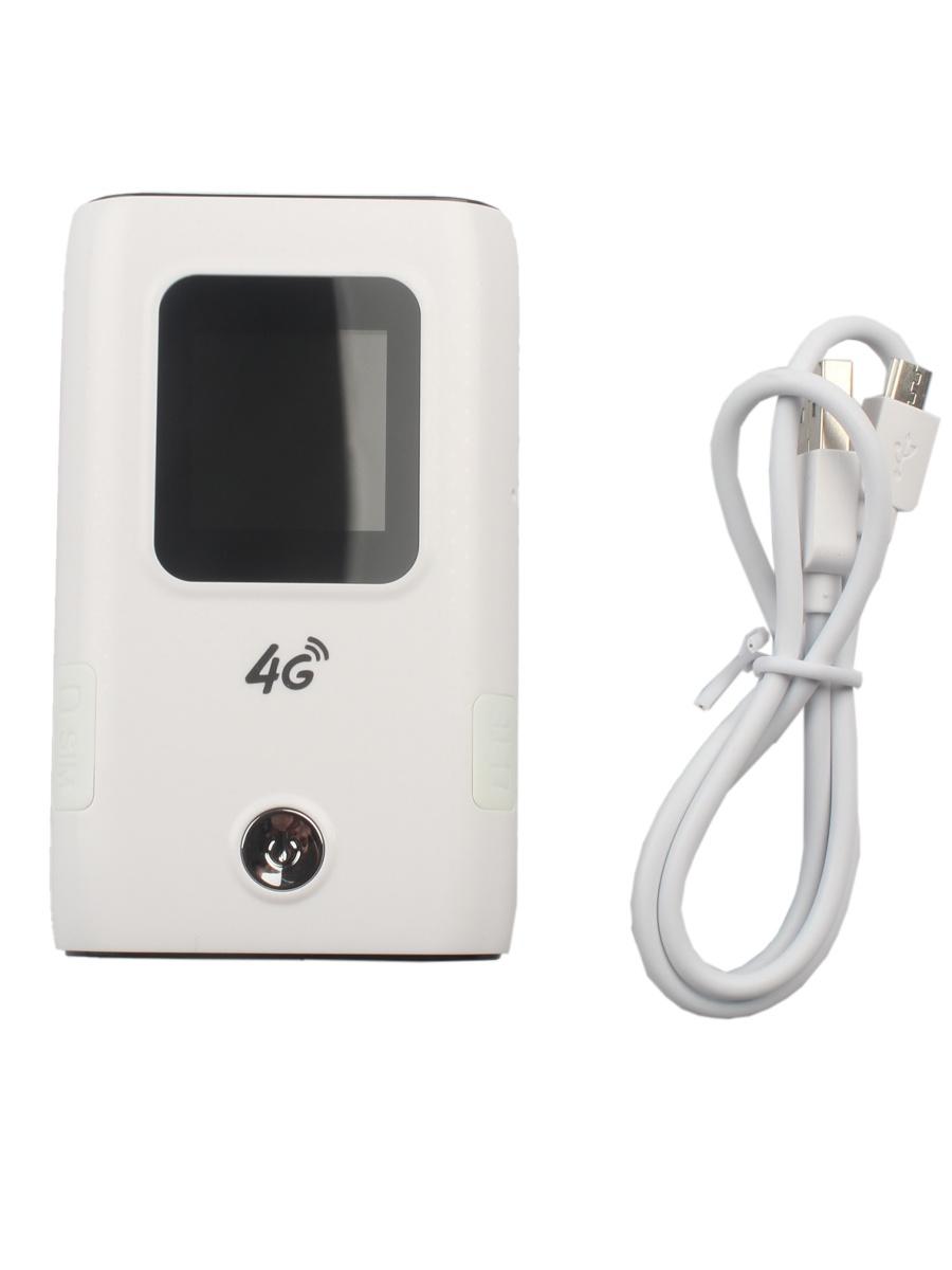 Маршрутизатор L.A.G. 280519, белый