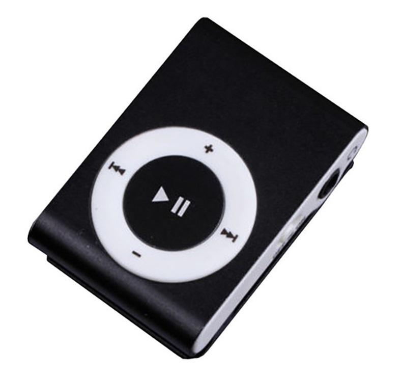 MP3 плеер DREAM 169172, черный mp3 плеер mp570 sport