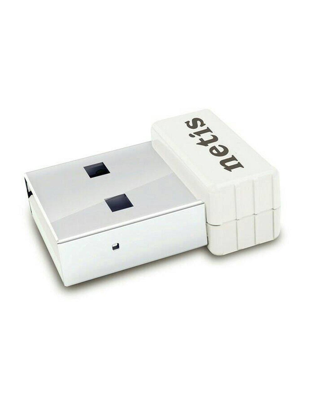 Wi-Fi адаптер NETIS WF2120, белый
