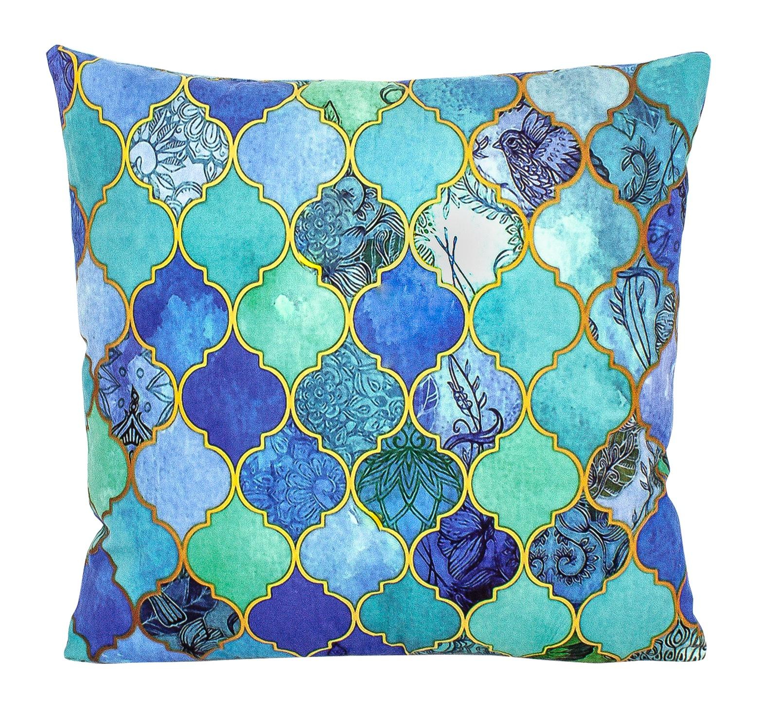 Подушка декоративная 0005 рюкзак мужской quiksilver everydaypostemb m eqybp03501 bng0 королевский синий