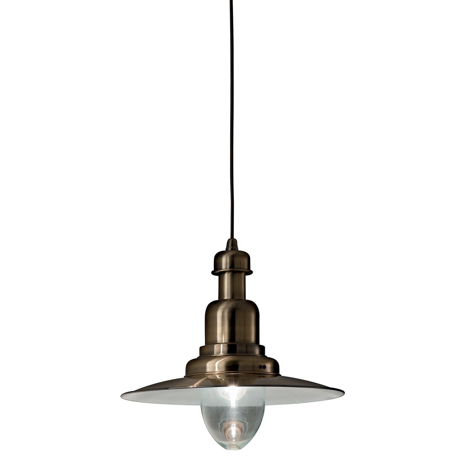Подвесной светильник Ideal Lux SP1 BRUNITO