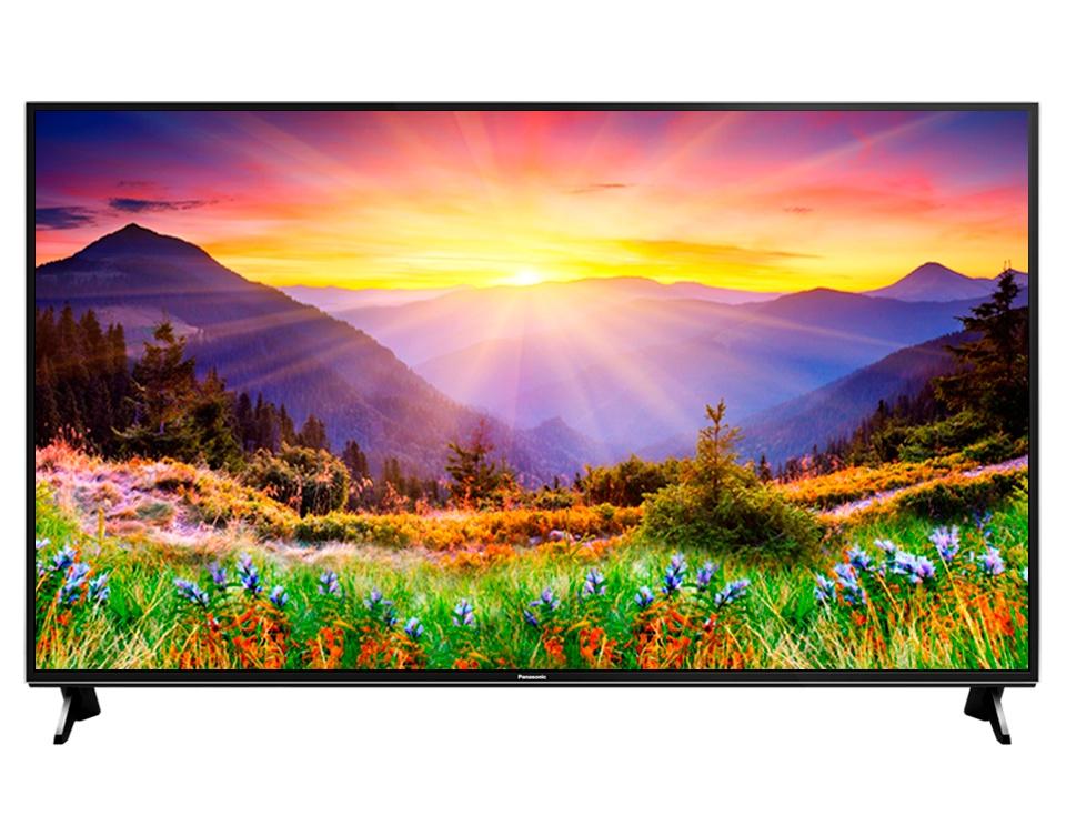 Телевизор Panasonic TX-65FXR600 65, черный