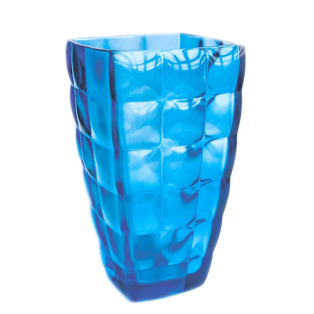 Ваза Impression Style 0018, синий все цены