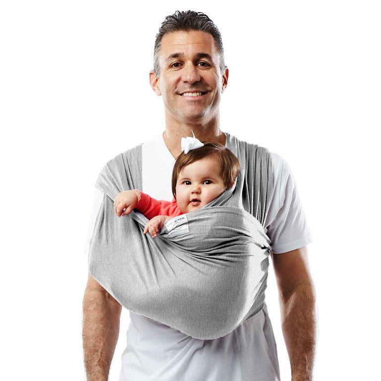 Слинг Babyktan LLC 24865111 серый