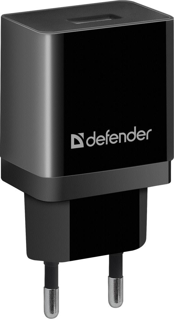 Зарядное устройство Defender UPA-21, черный