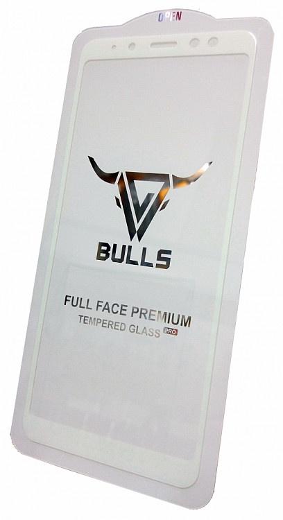 Фото - Защитное стекло Samsung Galaxy A8 Plus (2018 г. полная проклейка белая рамка), белый защитное стекло samsung galaxy a5 2016 г белая рамка белый