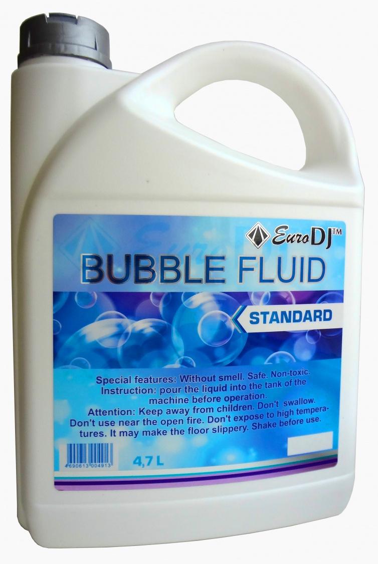 Мыльные пузыри Future Star Bubble Fluid STANDARD прозрачный мыльные пузыри disco bubble boom