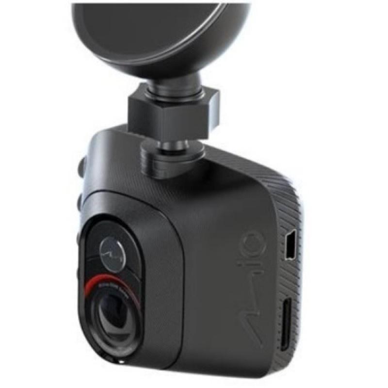 Видеорегистратор Mio MiVue С327, черный mio mivue 225