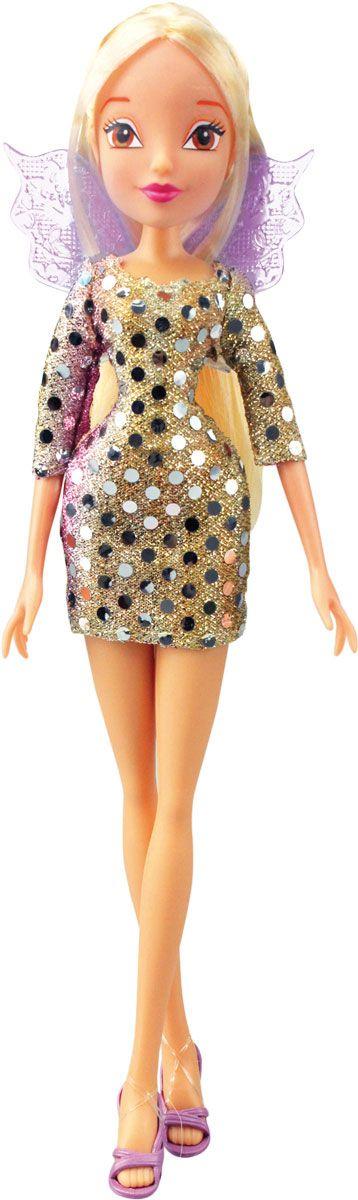 Кукла Winx Club IW01261500_Stella недорго, оригинальная цена