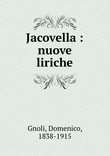 Giulio Orsini Jacovella giulio orsini jacovella