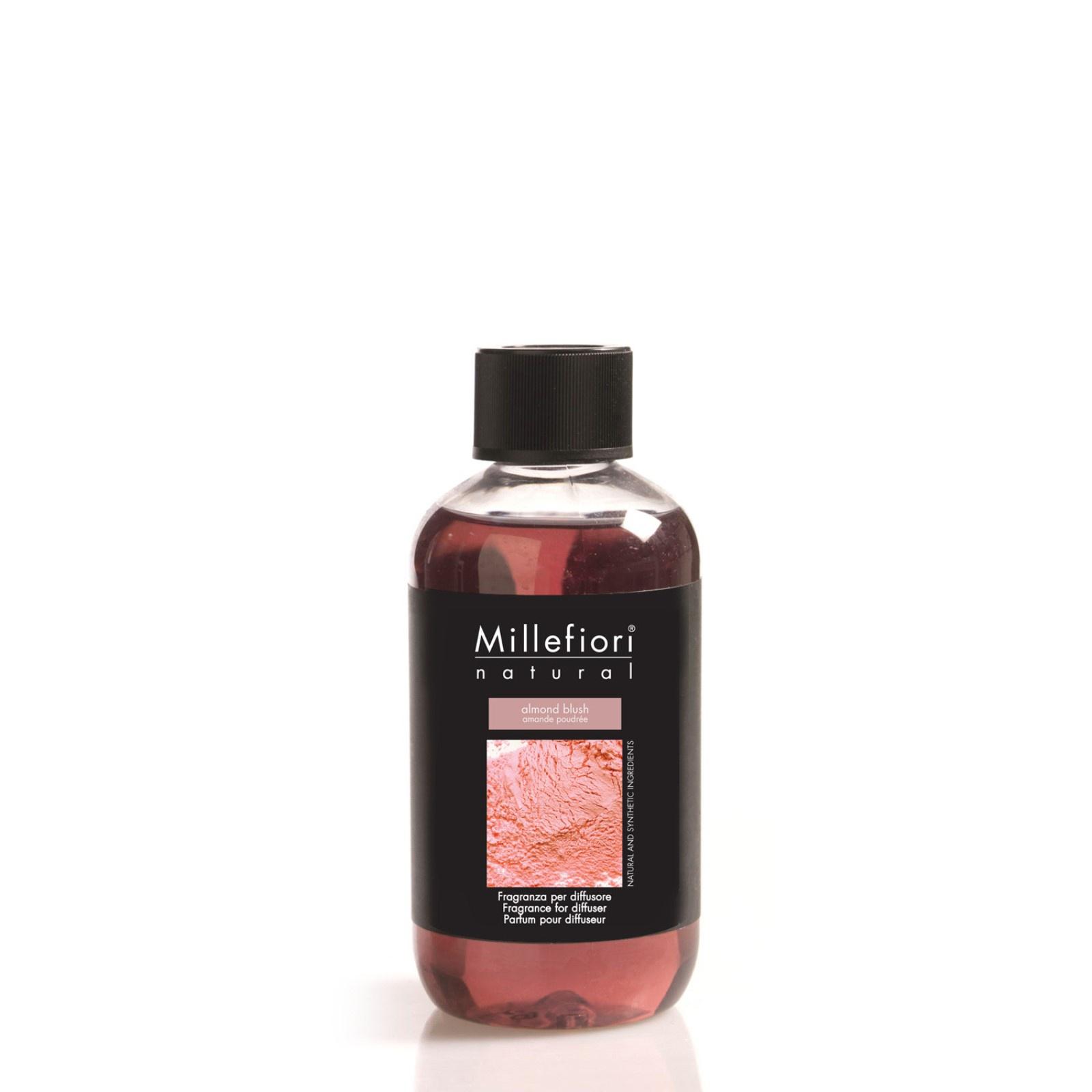 NATURAL / Сменный блок (рефилл) 250 мл. Оттенки миндаля / Almond blush