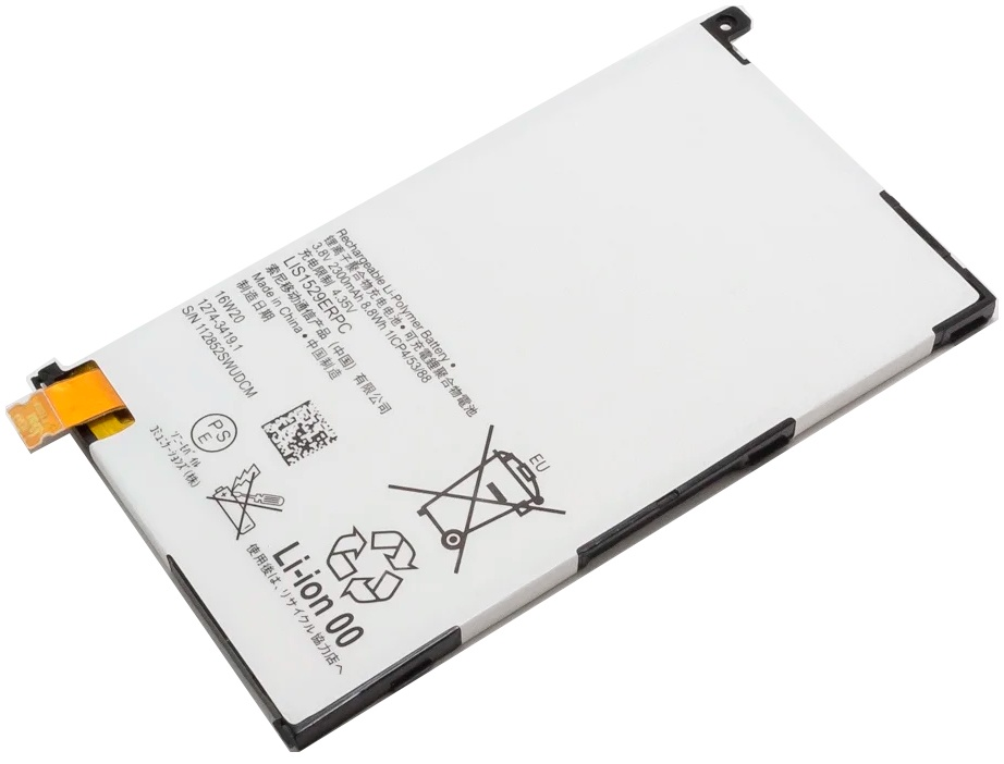 Аккумулятор для телефона Sony Xperia Z1 Compact (LIS1529ERPC) tsumv59xut z1 tsumv59xut