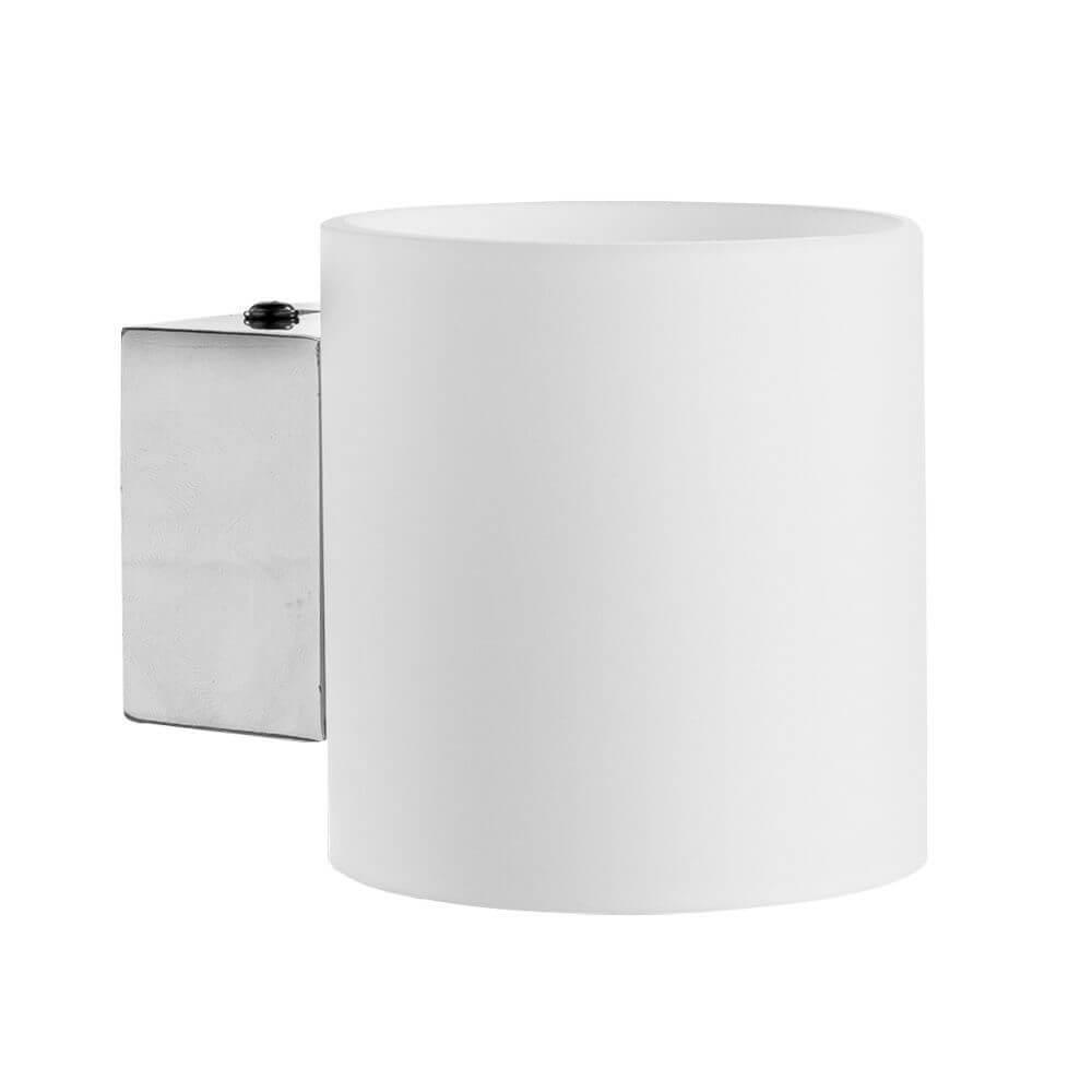 Настенный светильник Arte Lamp A7860AP-1WH, белый цена