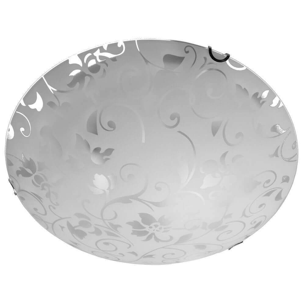 Потолочный светильник Arte Lamp A4120PL-3CC, белый arte lamp настенно потолочный светильник arte lamp ornament a3320pl 3cc