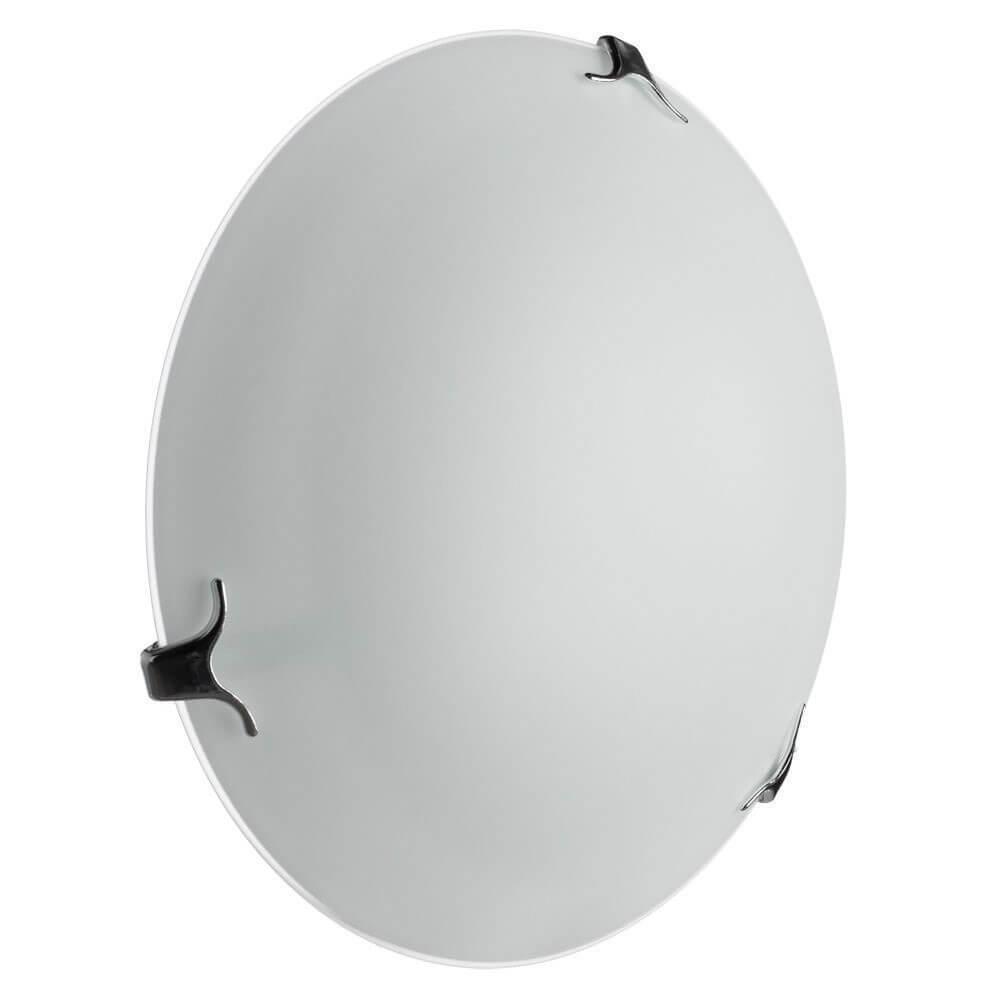 Настенный светильник Arte Lamp A3720PL-2CC, белый светильник для ванной комнаты arte lamp a9502ap 2cc