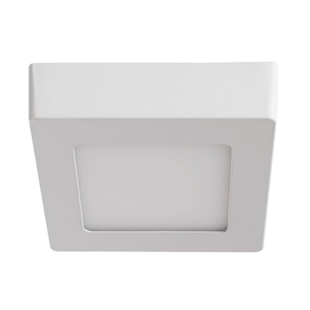 Накладной светильник Arte Lamp A3608PL-1WH, LED, 8 Вт цены