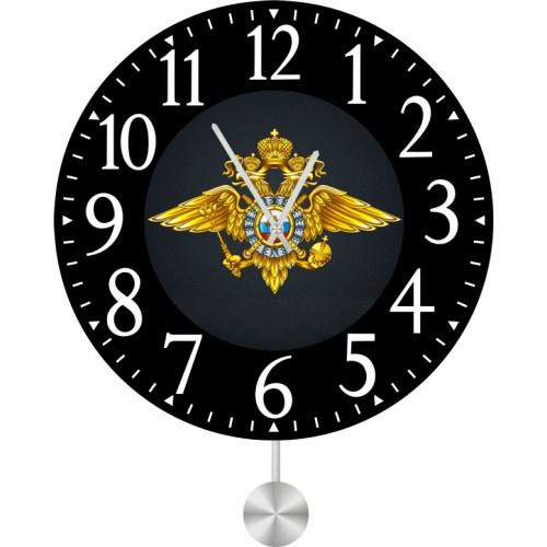 Настенные часы Kitch Clock 6012332