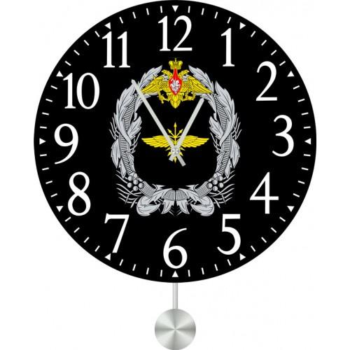 Настенные часы Kitch Clock 4512369