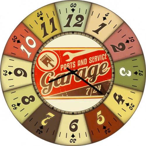 Настенные часы Kitch Clock 5502387