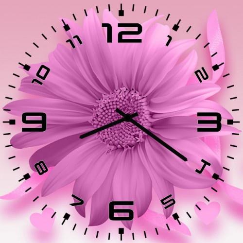 Настенные часы Kitch Clock 5502426