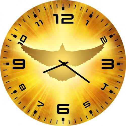 Настенные часы Kitch Clock 5502431