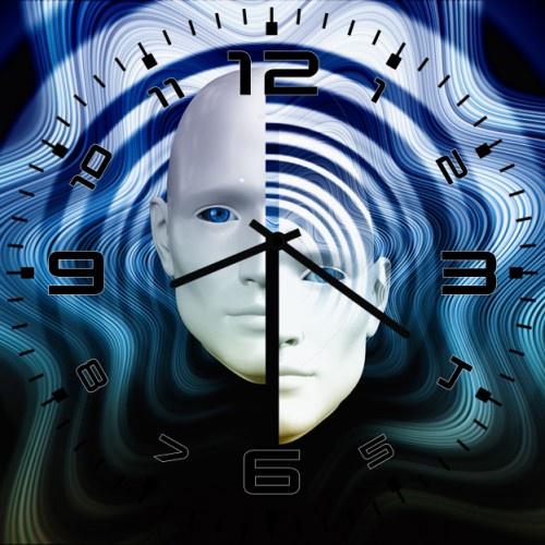 Настенные часы Kitch Clock 5502438