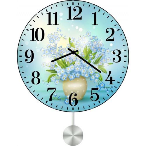 Настенные часы Kitch Clock 3012452