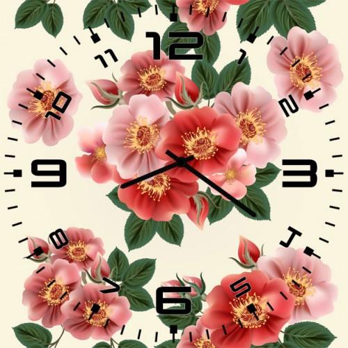 Настенные часы Kitch Clock 5502455