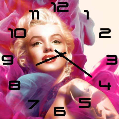 Настенные часы Kitch Art 6002460 настенные часы art time ntr 3812