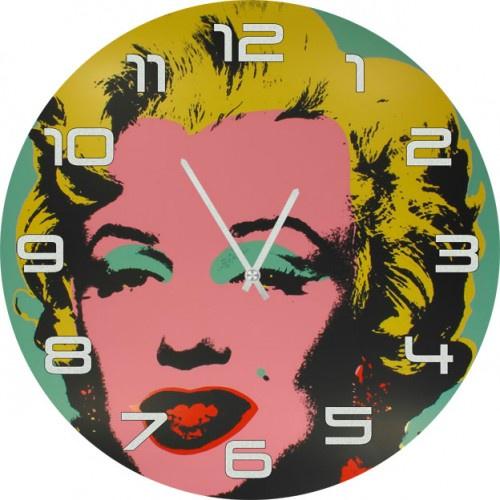 Настенные часы Kitch Art 4502471