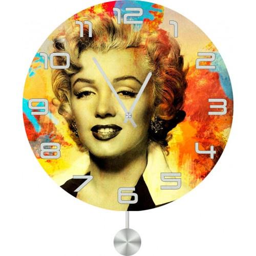 Настенные часы Kitch Art 3012475 настенные часы art time ntr 3812