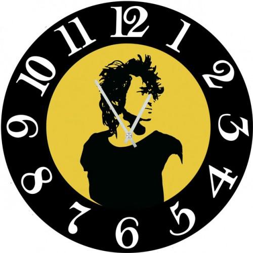 Настенные часы Kitch Art 5502489