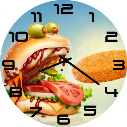 Настенные часы Kitch Clock 5502494