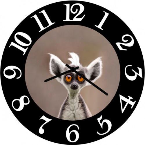Настенные часы Kitch Clock 6002502