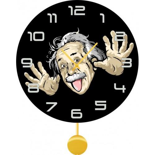 Настенные часы Kitch Clock 6012509