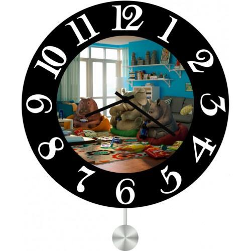 Настенные часы Kitch Clock 5512597