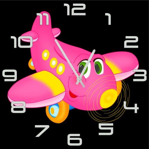 Настенные часы Kids Dream 3502634