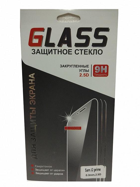 Защитное стекло для Samsung Galaxy J2 Prime, прозрачный крышка задняя для samsung galaxy j2 силикон прозрачный