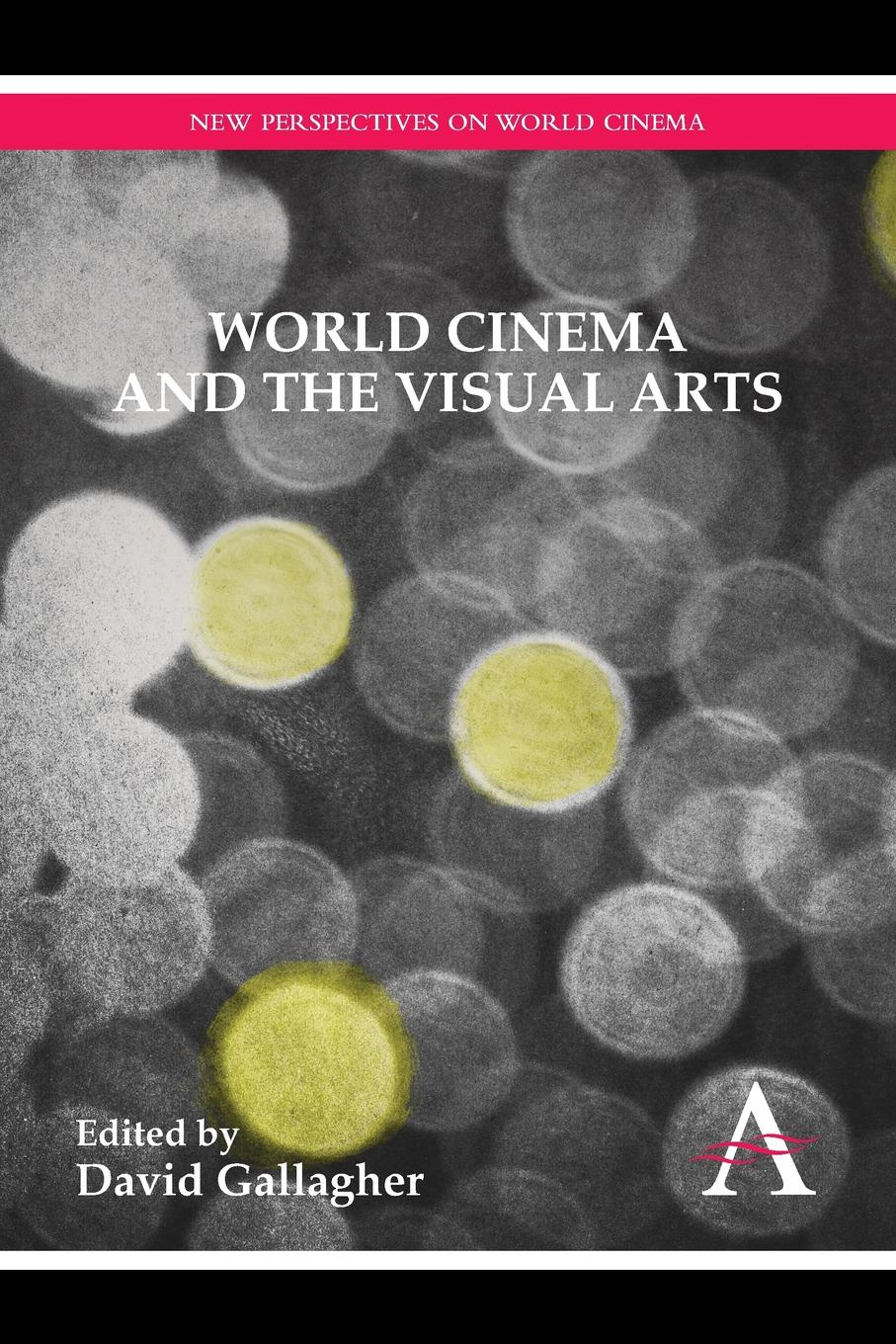 World Cinema and the Visual Arts the spiders from arts футболка