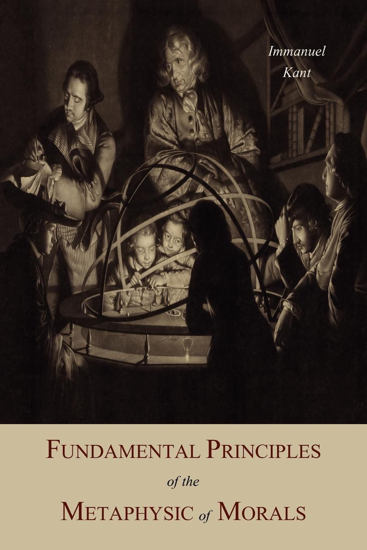 И. Кант, Thomas Kingsmill Abbott Fundamental Principles of the Metaphysic Of Morals immanuel kant thomas kingsmill abbott critique of practical reason